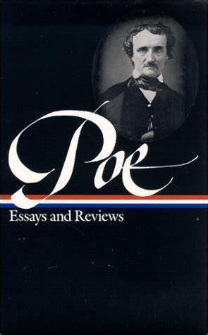 Critical essays edgar allan poe and romanticism! Custom